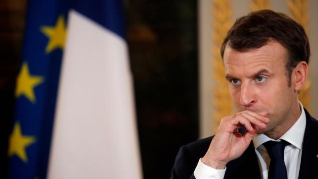 Politik Europäische Union Reform der Euro-Zone
