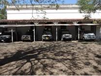 Más de 1 millón de dólares en vehículos incautados en Nueva Helvecia