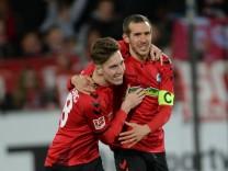 SC Freiburg - FSV Mainz 05