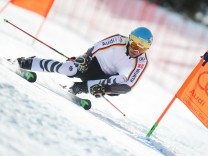 Bilder des Tages SPORT ALPINE SKIING training giant slalom COPPER MOUNTAIN COLORADO USA 23 NOV