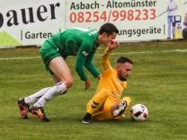 Bayernliga Pipinsried