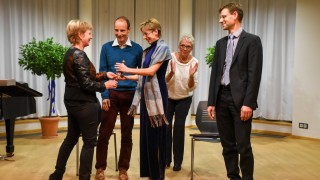 Wolfratshausen Auszeichnung