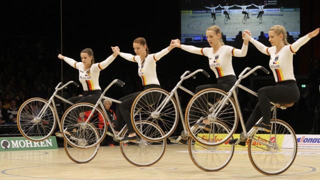 Regionalsport Kunstrad-WM