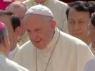 Papst in Myanmar eingetroffen (Vorschaubild)