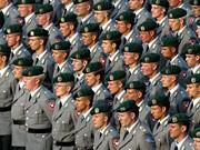 Deutsch-Türken bei der Bundeswehr: Sprach-untauglich: ddp