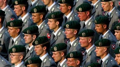 Deutsch-Türken bei der Bundeswehr