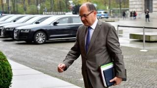 Bundestagswahl Regierungsbildung