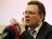 Andreas Hollstein, Bürgermeister von Altena