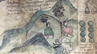 The Codex Quetzalecatzin. Collections of the Geography and Map Division, Library of Congress.