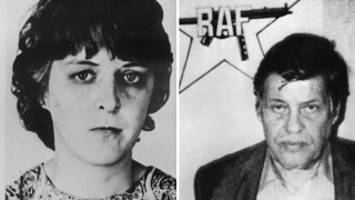 Terrorismus RAF-Mord an Hanns Martin Schleyer