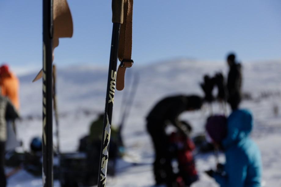 Espedalen Skitrekking
