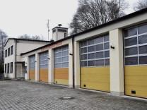 Feuerwehrhaus Emmering