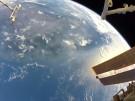 Blick auf Planet Erde (Vorschaubild)