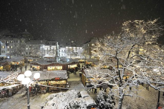 Winter in Bozen Südtirol seoh06364