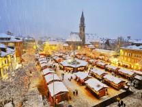 Christkindlmarkt in Bozen seoh08759