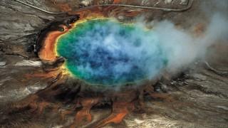 Krater des Yellowstone-Vulkans hebt sich im Rekordtempo; Yellowstone
