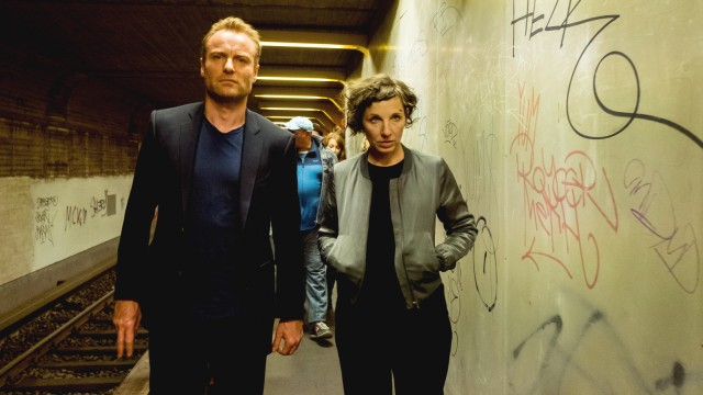 Tatort: Dein Name sei Harbinger; Tatort Dein Name sei Harbinger
