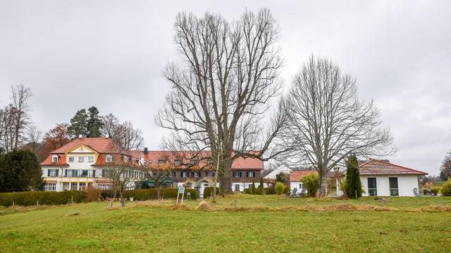 Münsing Schlosshotel Oberambach