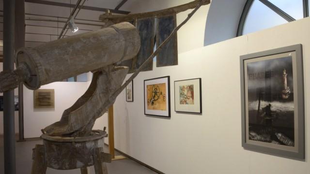 Ausstellung Ausstellung