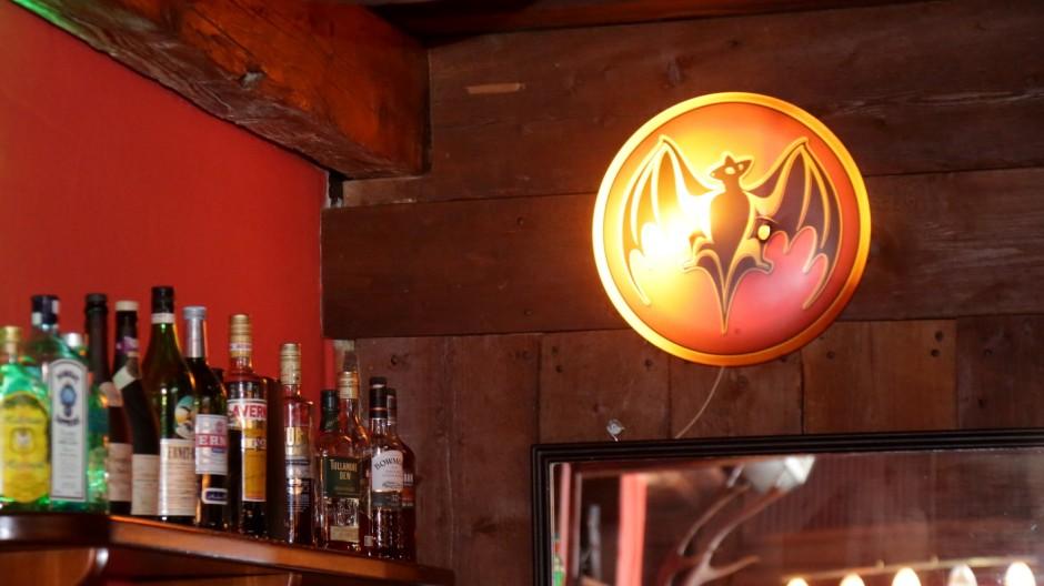 Ausgehen in Freising - Wohltuend unaufgeregt, ein Bar-Klassiker ...