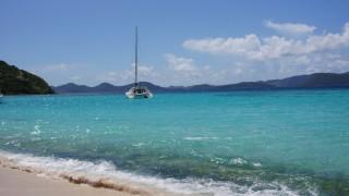 Britisch Virgin Islands