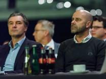Dortmund Deutschland 27 11 2017 JHV Jahreshauptversammlung Borussia Dortmund GmbH & Co KGaA Tr