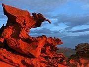 Wonderland of Rocks, Isabel und Steffen Synnatschke