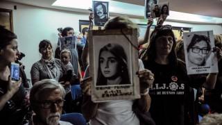 Politik Argentinien Militärdiktatur
