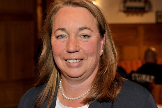 Tutzing: BM Kandidatin der FW Marlene Greinwald
