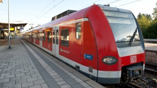 Verkehr in München Nahverkehr