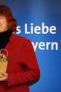 Aschheim/Ismaning SPD-Landtagskandidatur