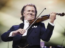 Andre Rieu performs in Arnhem