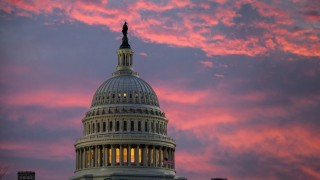 Angestrebte Steuerreform in USA