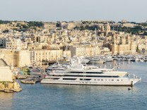 "Bei ´Valletta 2018"" feiert ganz Malta"