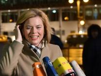 CDU-Vorstand trifft sich