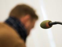 Auftakt Prozess gegen Ex-Chefarzt wegen Vergewaltigung