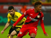 Bundesliga - Bayer Leverkusen vs Borussia Dortmund