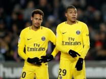 Ligue 1 - Strasbourg vs Paris St Germain