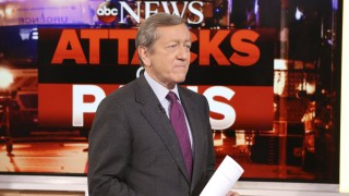 ABC-Investigativ-Journalist Brian Ross
