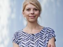 Marica Bodrozic Luchterhand Literaturverlag