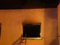 Völklingen Verheerender Wohnhausbrand im oberen Wehrden Gegen 17 30 Uhr wird die Feuerwehr in die