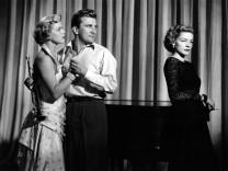 Der Mann ihrer Träume YOUNG MAN WITH A HORN USA 1949 s w Regie Michael Curtiz DORIS DAY KIRK