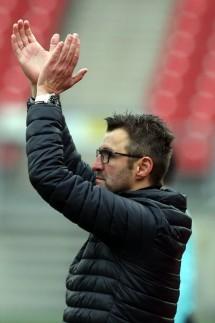 02 12 2017 Fussball Saison 2017 2018 2 Fussball Bundesliga 16 Spieltag 1 FC Nürnberg N