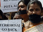 demonstranten indien terror mumbai afp