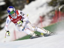 Alpine Skiing: 2017 Lake Louise Audi FIS Skiing Ladies Downhill