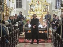 capella vocale iffeldorf