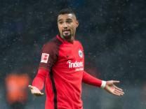 Hertha BSC - Eintracht Frankfurt