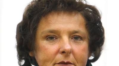 Staatsanwältin Lichtinghagen