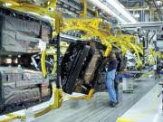 BMW Produktion, ddp