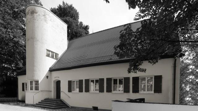 Bad Tölz Ungewöhnliche Architektur im Tölzer Kurviertel